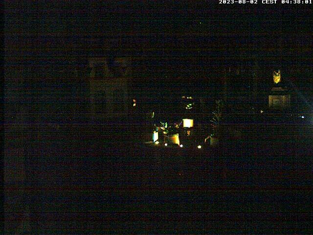Webcam Lauterbach Berliner Platz